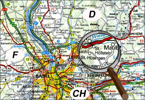Karte-Hoellstein